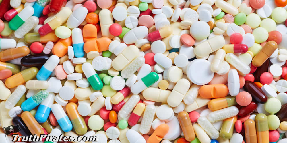 over the counter painkillers are dangerous - oxycontin kills